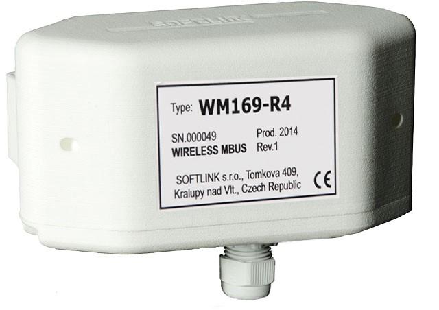 radiový modul