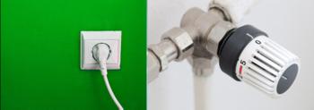 elektřina a plyn