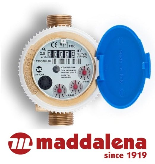 maddalena cd one-trp