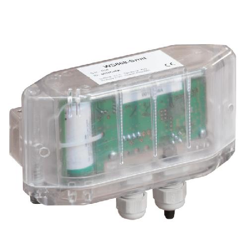 Sigfox smart metering