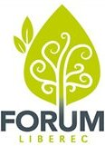 forum liberec logo