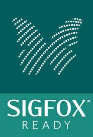připraveno pro Sigfox