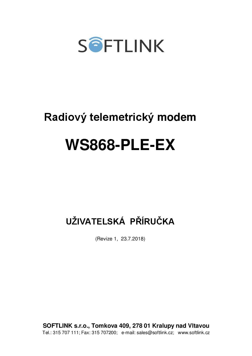 Manual_WS868-PLE-EX