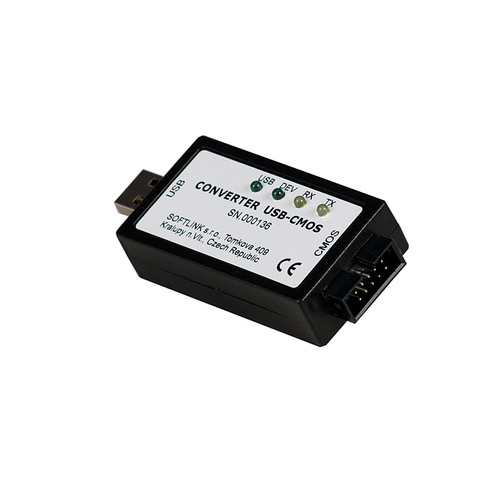 USB-CMOS