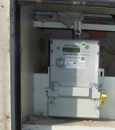 Spotreba-elektriny-elektromer