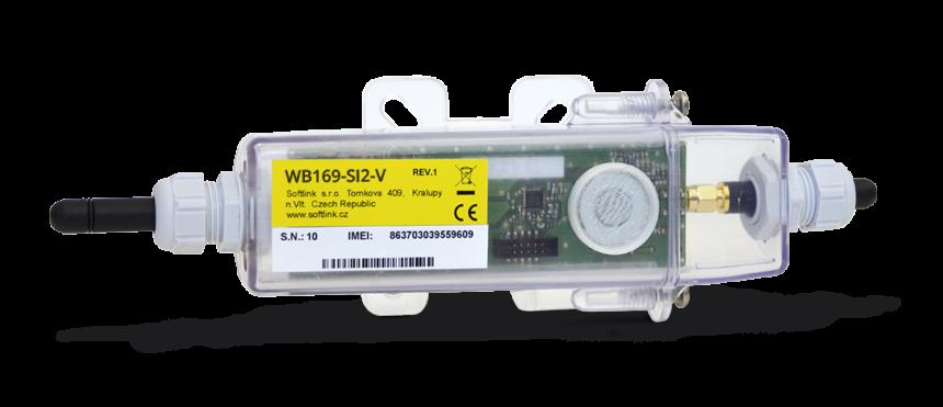 WB169-SI2-V