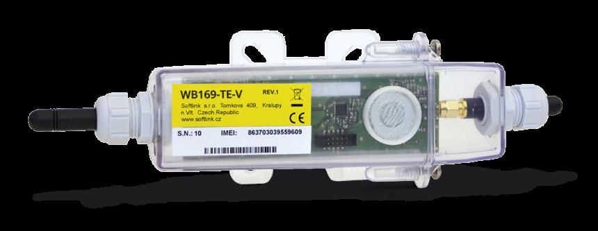 WB169-TE-V
