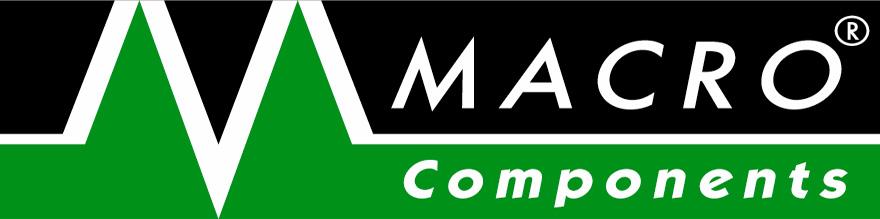 macro components